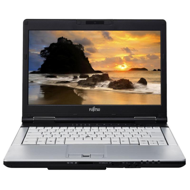 Fujitsu Lifebook S751 – 11204