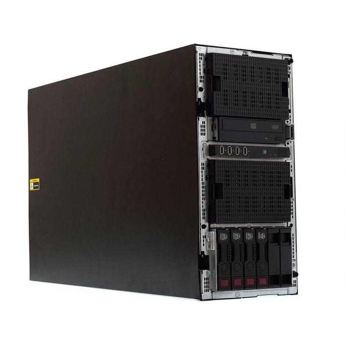 Сървър HP ProLiant ML350P Gen8 – 11211