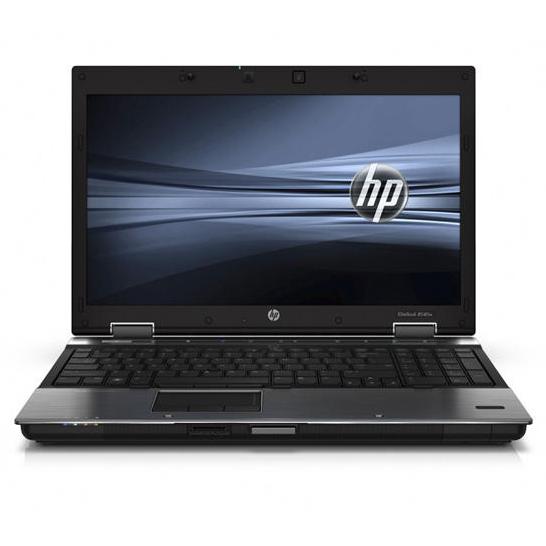 HP EliteBook 8740w – 11299