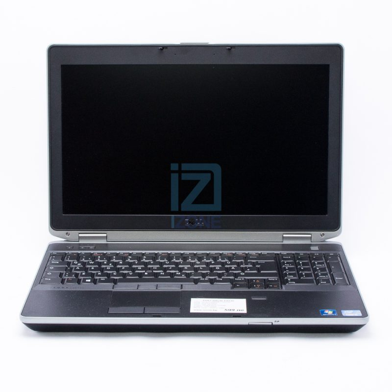 Dell Latitude E6530 – 11527