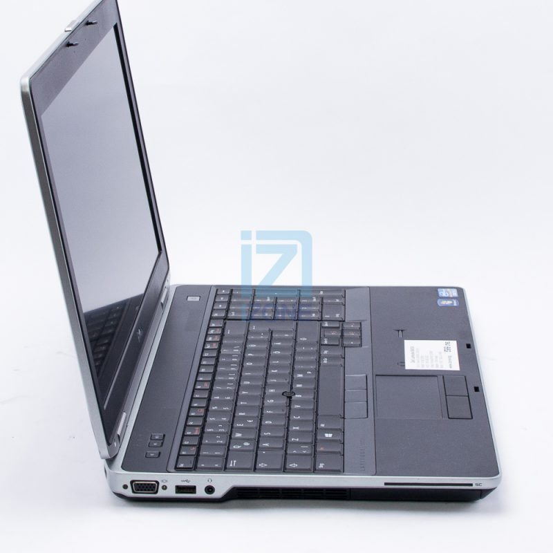 Dell Latitude E6530 – 11526