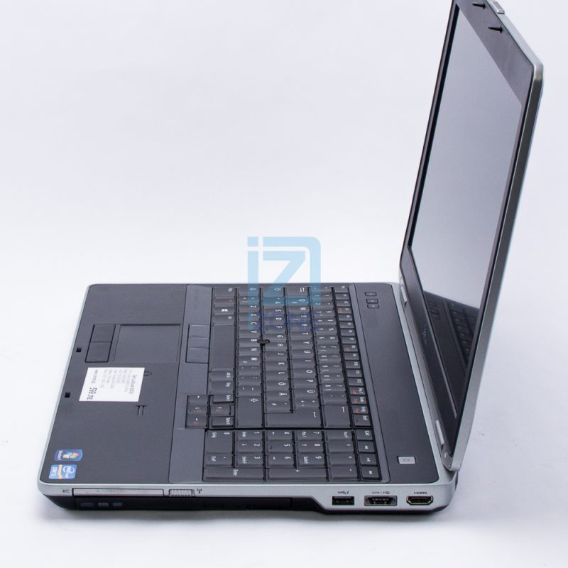 Dell Latitude E6530 – 11525