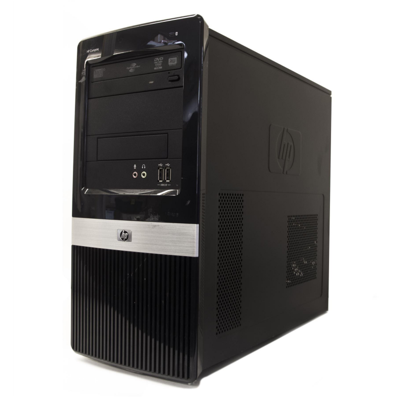 HP Pro 3010 Tower – 11409