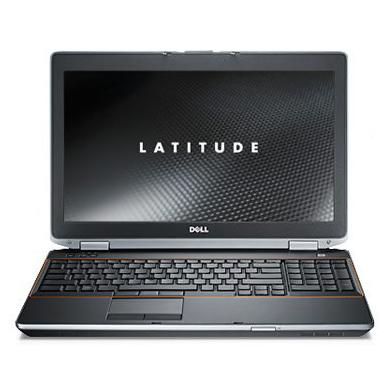 Dell Latitude E6520 – 11368