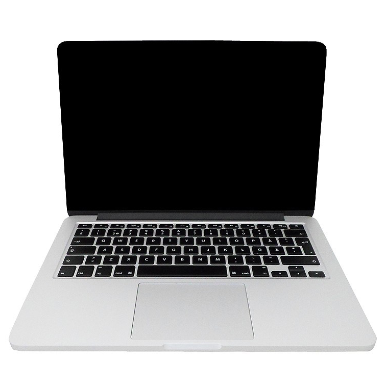 Apple MacBook Pro 2.6 A1502 Mid 2014 – 11359
