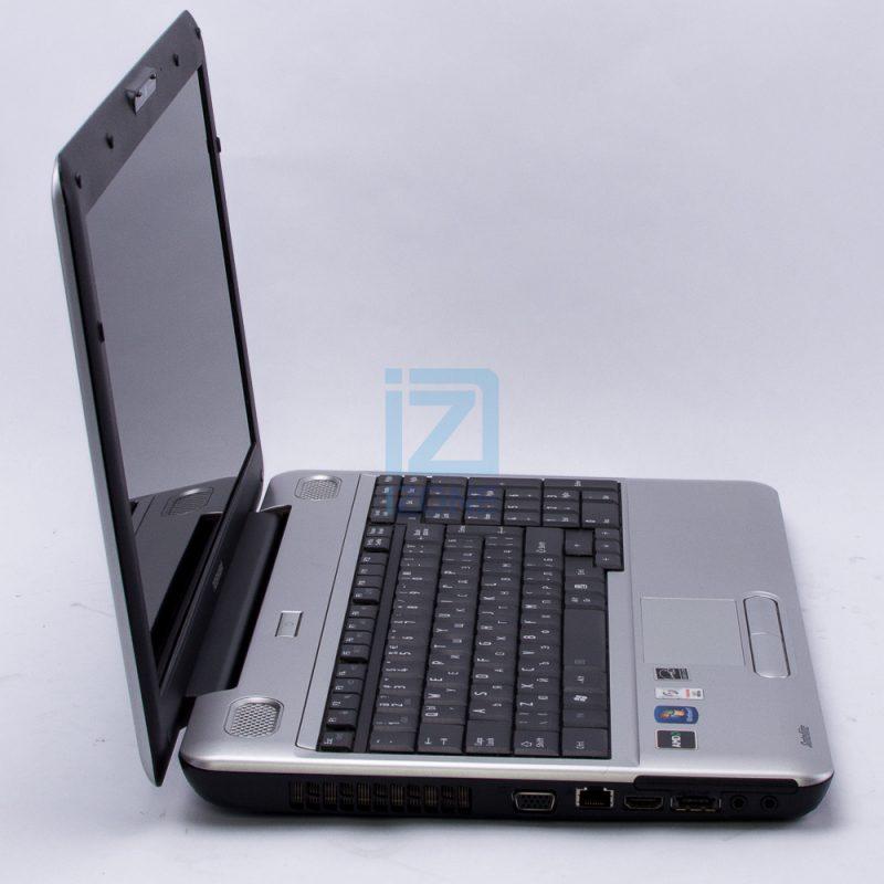 Toshiba Satellite L500D – 11541