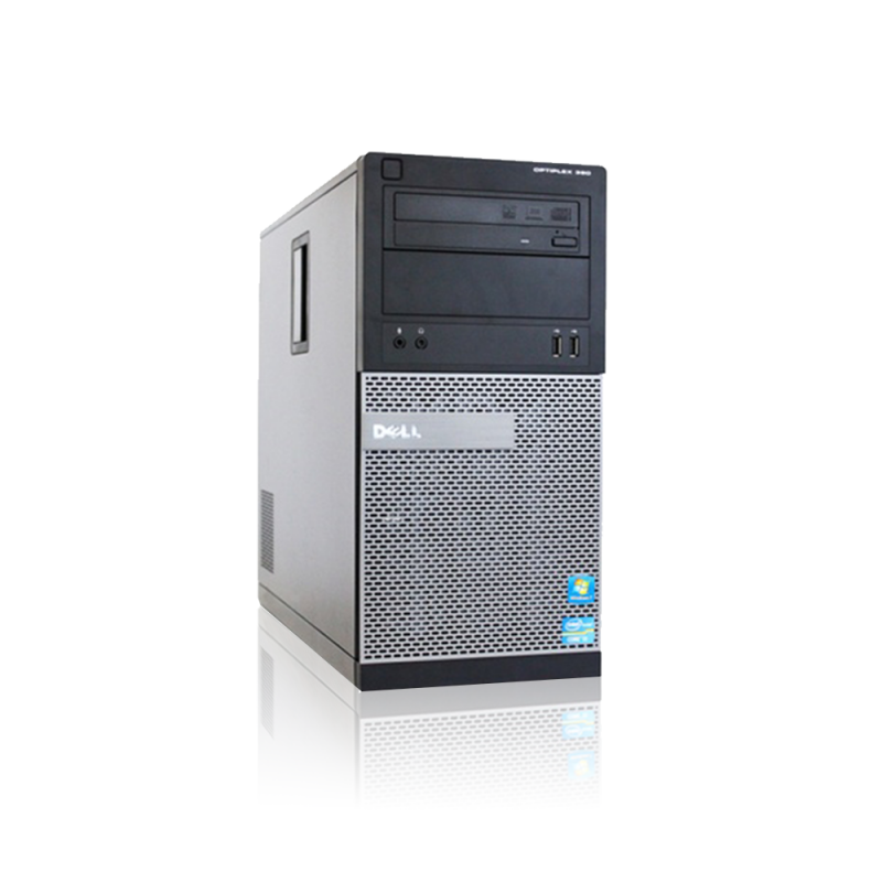 Dell OptiPlex 390 Tower – 11738