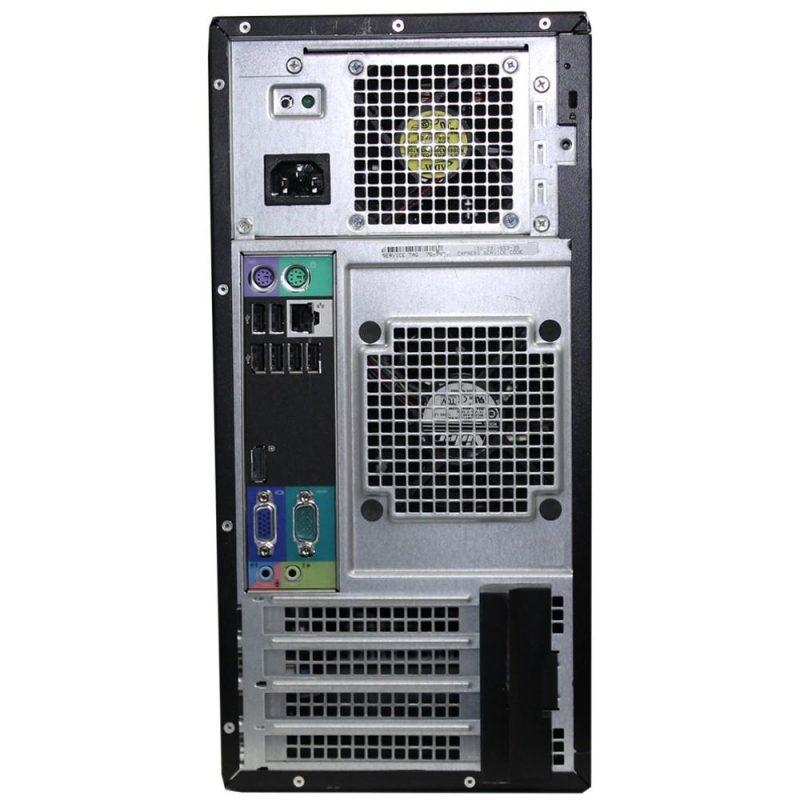 Dell OptiPlex 990 Tower – 11618