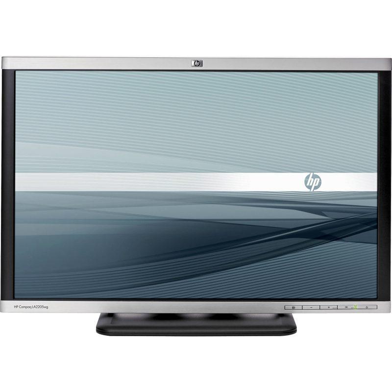 HP LA2205WG – 11663