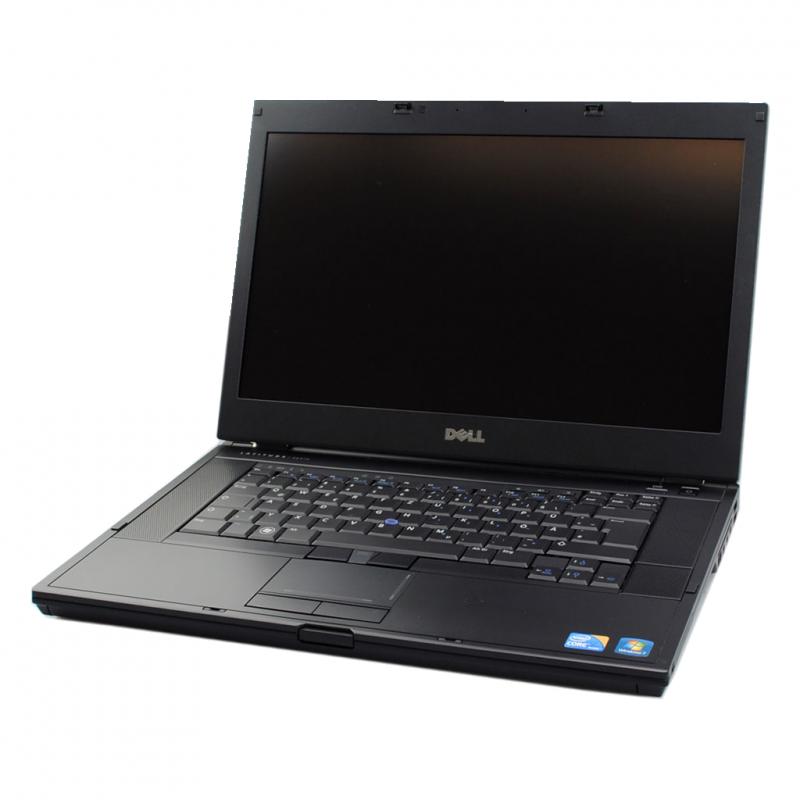Dell Latitude E6510 i5 – 11853
