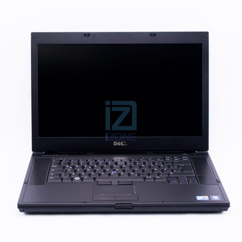 Dell Latitude E6510 – 12551