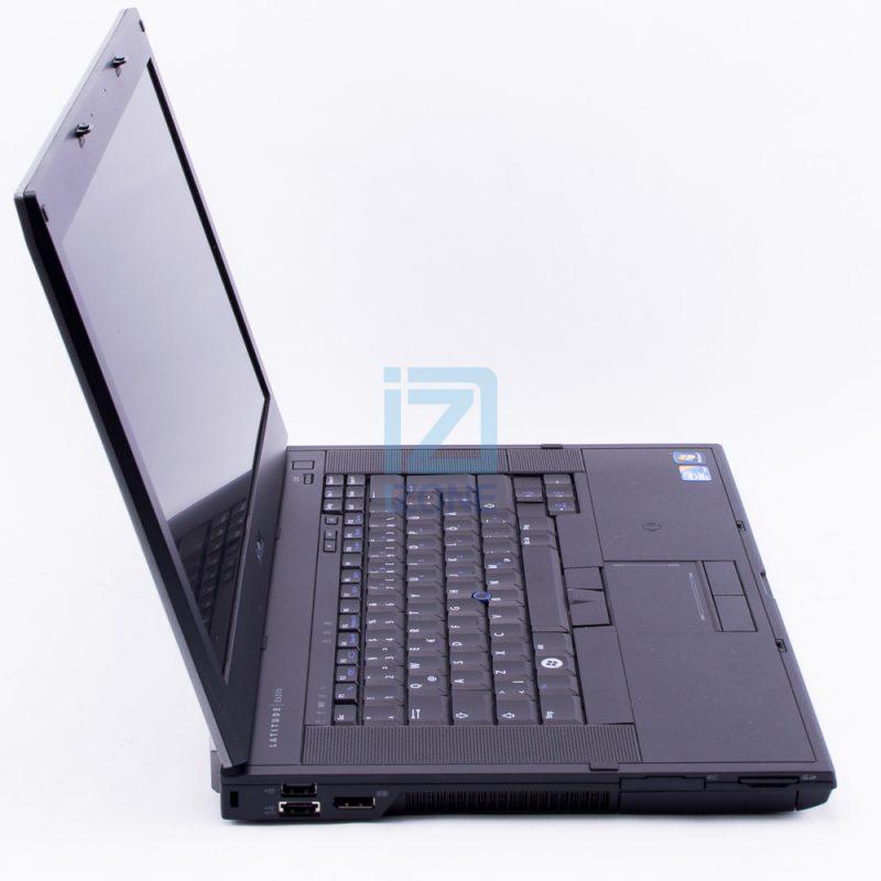 Dell Latitude E6510 – 12552