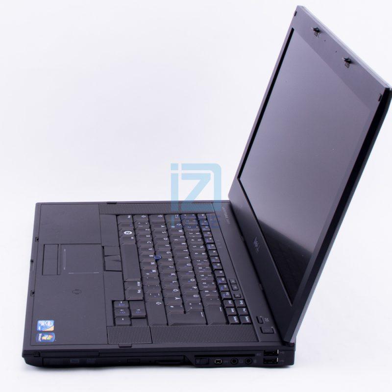 Dell Latitude E6510 – 12553