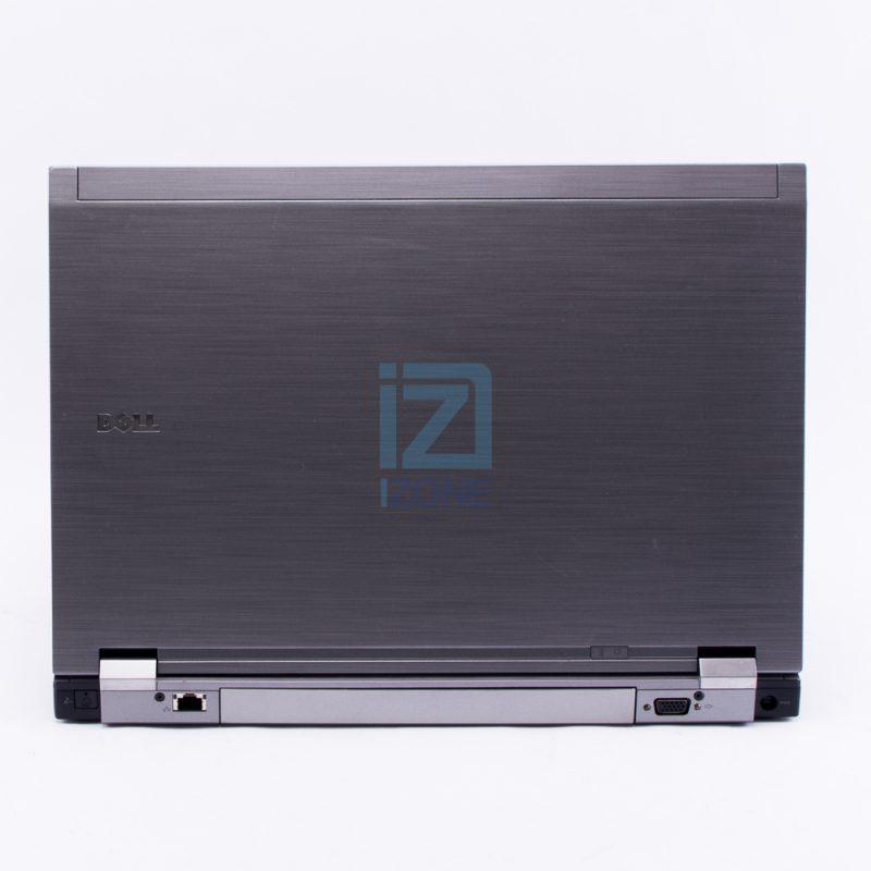 Dell Latitude E6510 – 12554