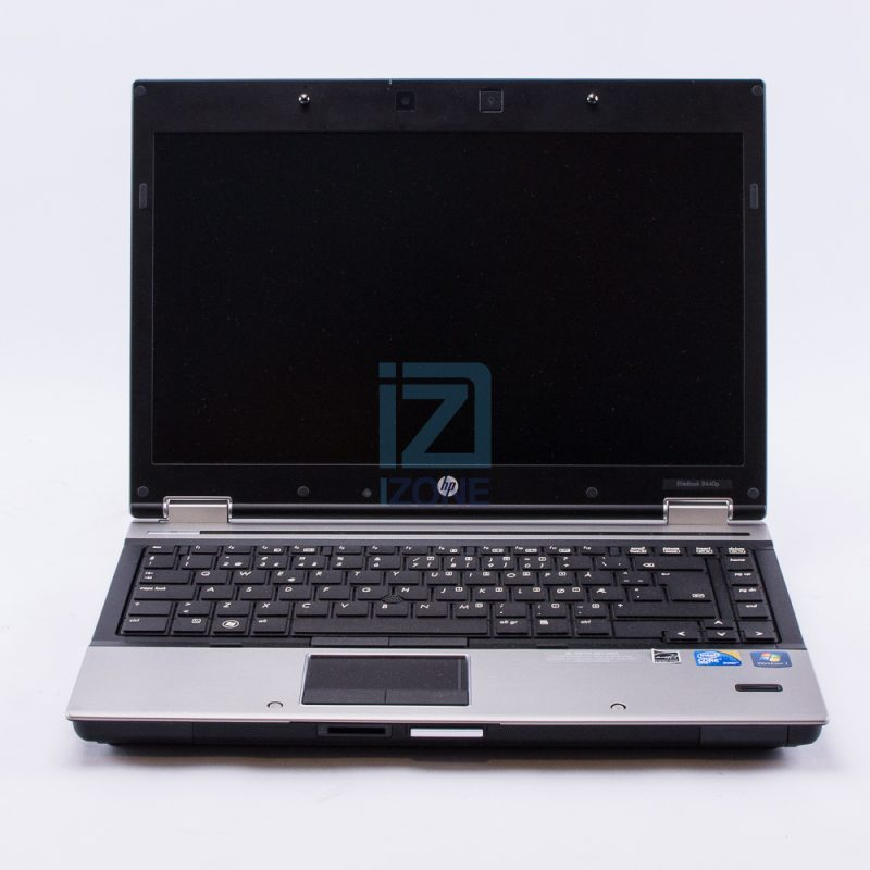 HP EliteBook 8440p i5 – 12760