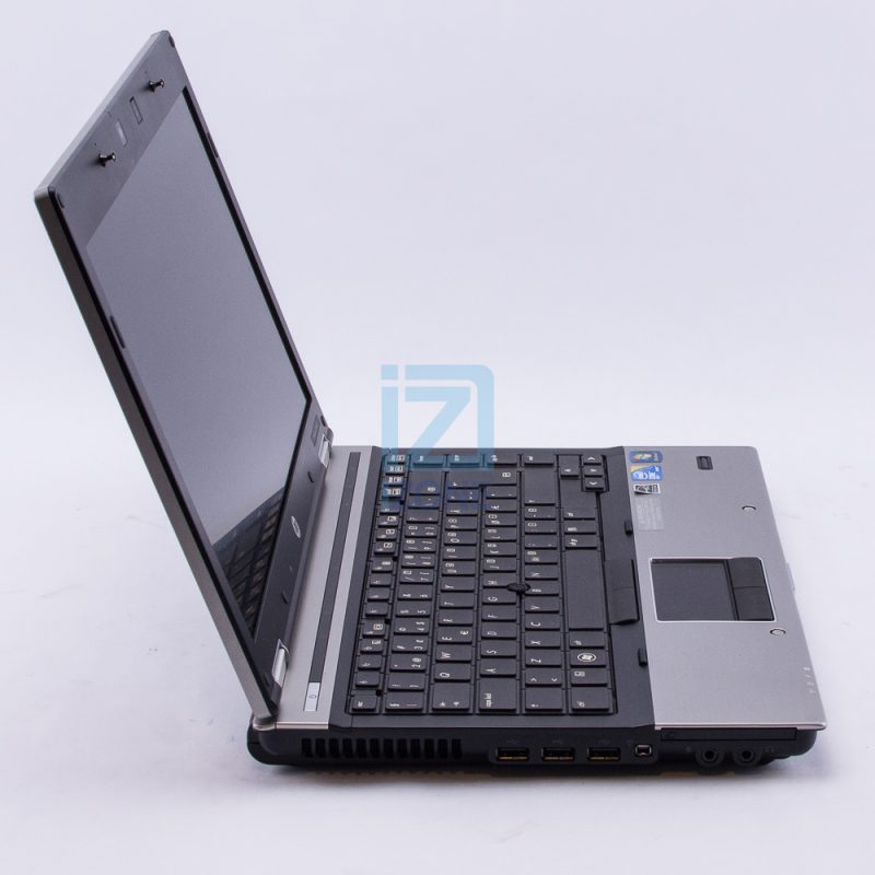 HP EliteBook 8440p i5 – 12761