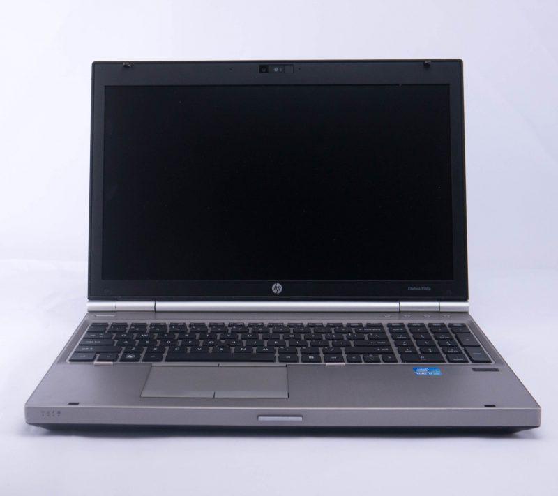 HP EliteBook 8560p – 13135