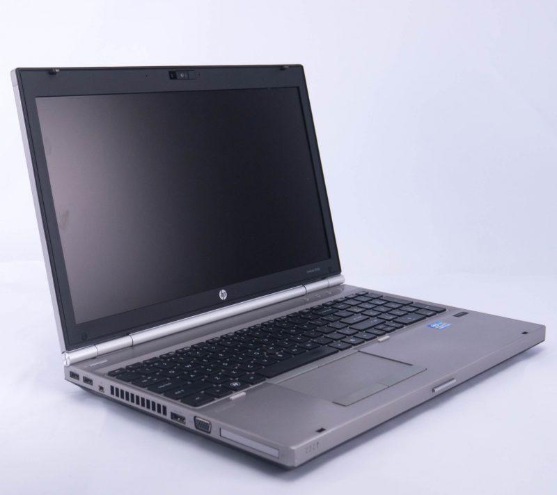 HP EliteBook 8560p – 13136