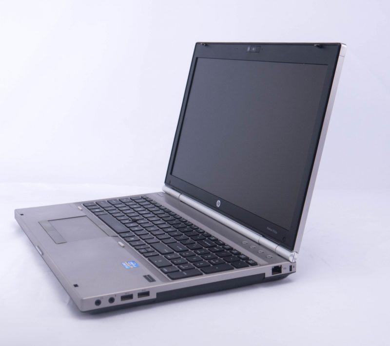 HP EliteBook 8560p – 13137