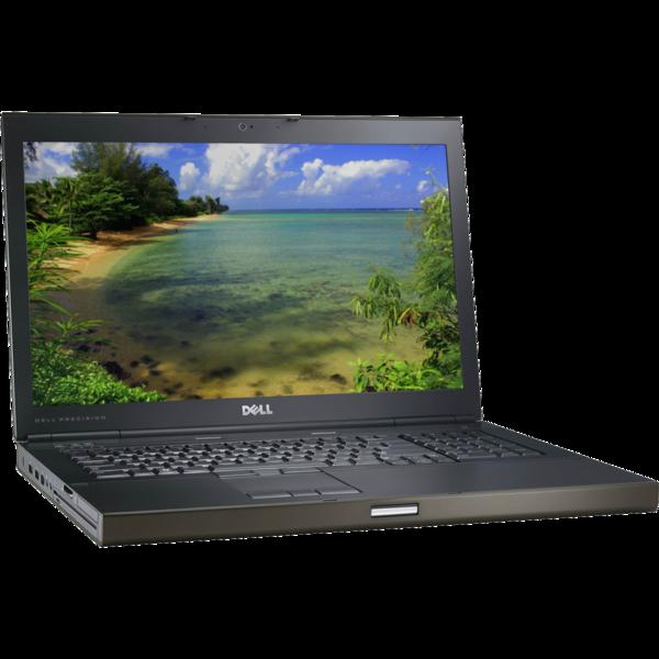 Dell Precision M6600 – 11856
