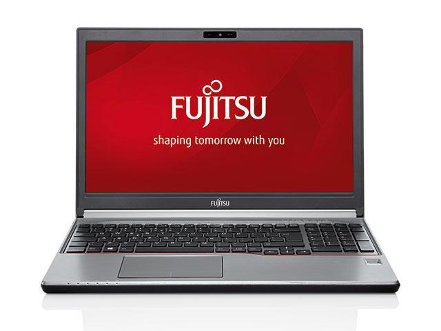 Лаптопи Fujitsu