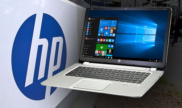 Лаптопи HP