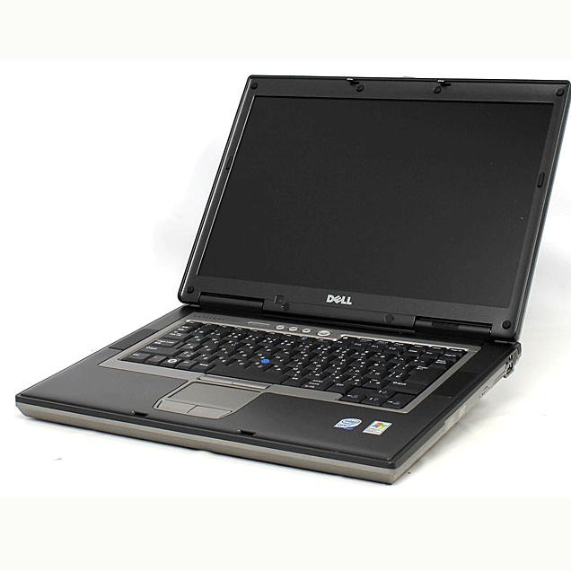 Dell Latitude D830 – 11984