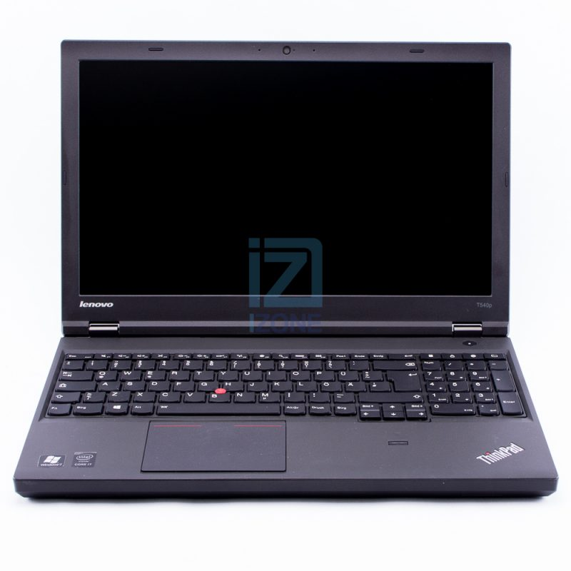 Lenovo ThinkPad T540p – 12587