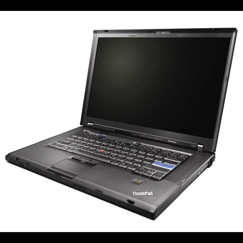 Lenovo ThinkPad T500 – 12313