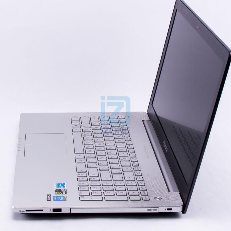 Asus VivoBook Pro N550JX IPS – 12549