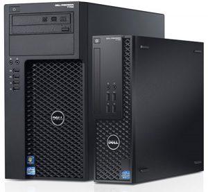 Компютри Dell