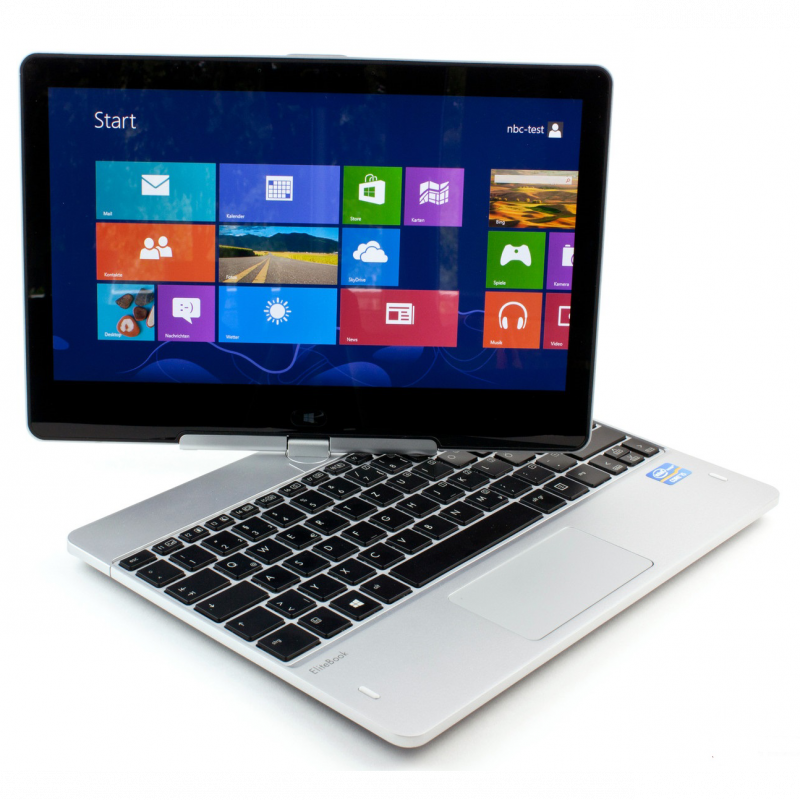 HP EliteBook Revolve 810 G1 Touch – 12452