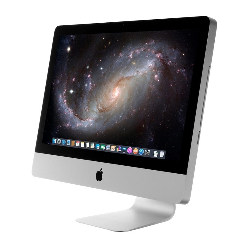 Apple iMac A1311 (Mid 2011) All-In-One PC – 12468
