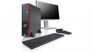 Компютри Fujitsu