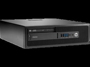 Компютри с SFF кутия