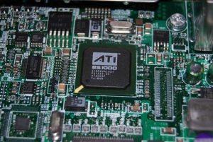Компютри с вградена видеокарта