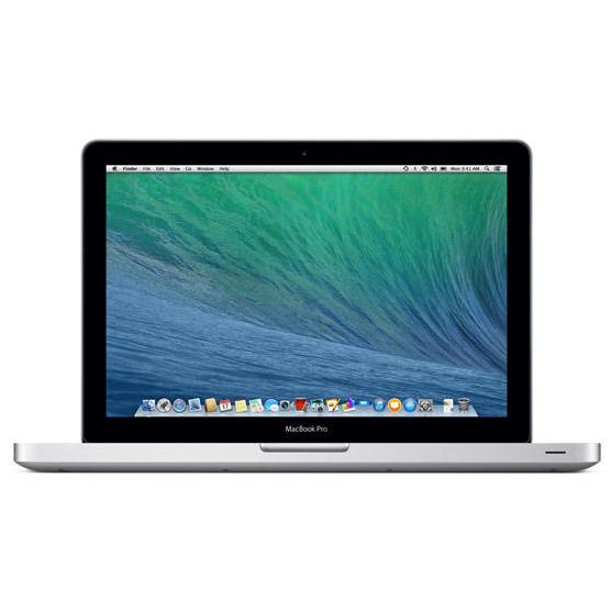Apple MacBook Pro 9.2 A1278 Mid 2012 – 12458