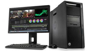 Компютри за проектиране и 3D