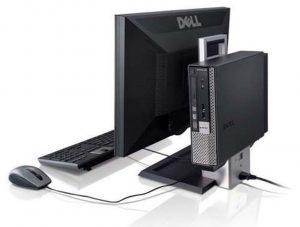 Компютри с кутия USFF