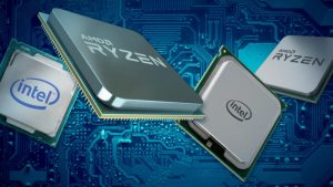 Къде се намира процесора на компютъра – топ 10 CPU за 2019 – 12401