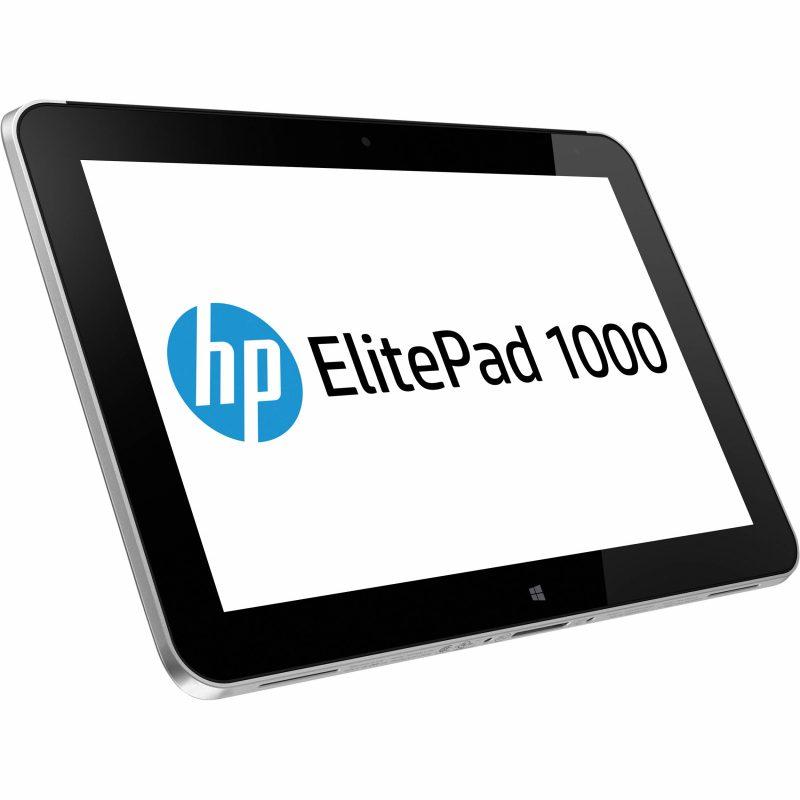 HP ElitePad 1000 G2 + Docking Station – 12454