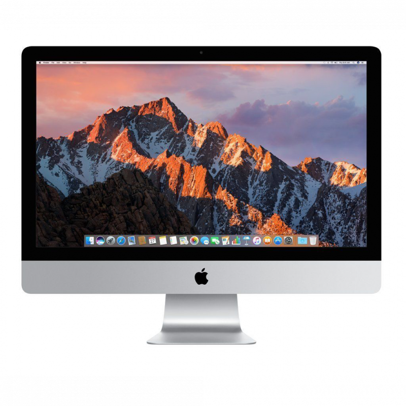 Apple iMac A1312 (Mid 2011) All-In-One PC – 12466