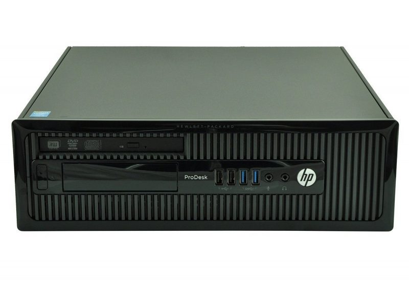 HP ProDesk 400 G1 SFF – 12616