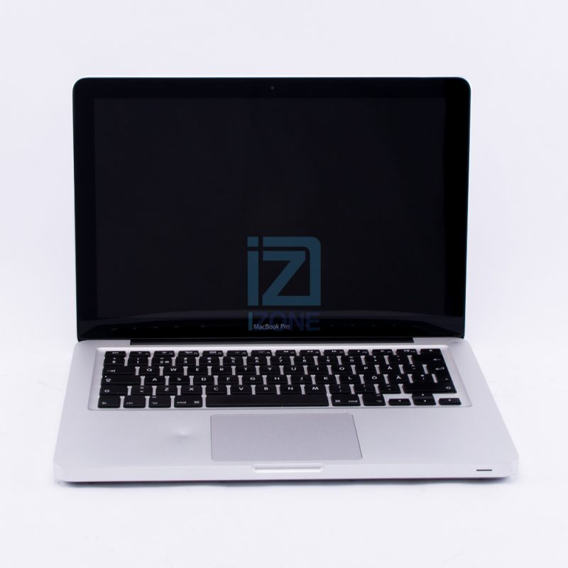 Apple MacBook Pro 2.5 A1278 Mid 2012 – 12603