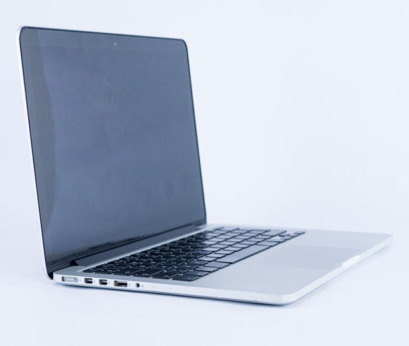 Apple MacBook Pro 2.8 A1502 Late 2013 – 12714