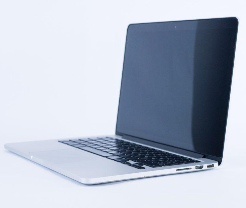 Apple MacBook Pro 2.8 A1502 Late 2013 – 12715