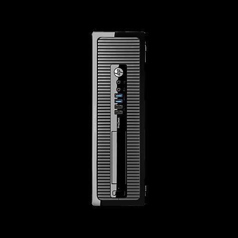 HP ProDesk 400 G1 SFF – 12615