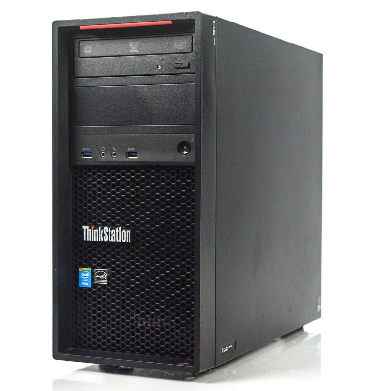 Lenovo ThinkStation P300 – 13029