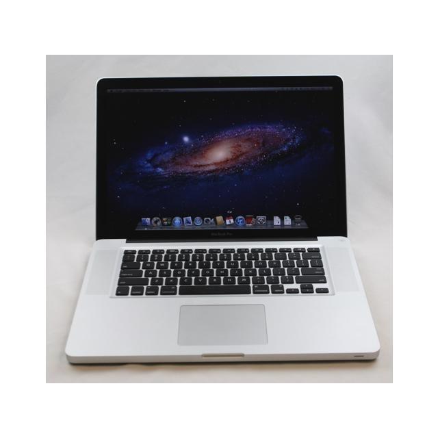 Apple MacBook Pro 2.4 A1286 Mid 2010 – 13045
