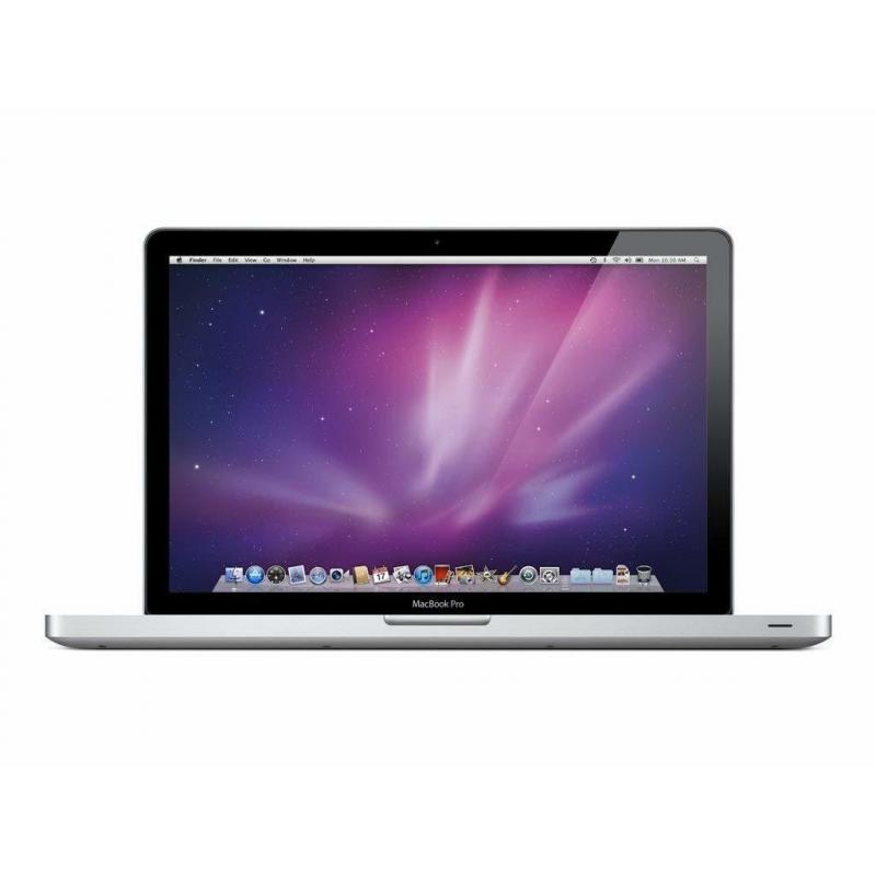 Apple MacBook Pro 2.4 A1286 Mid 2010 – 13046